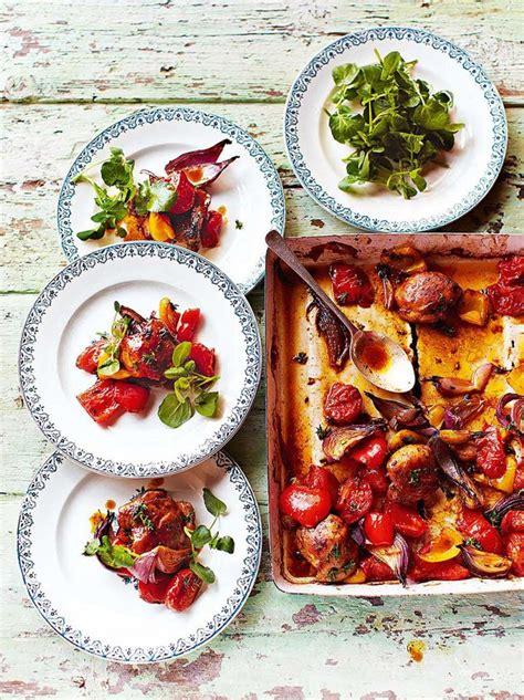 sumptuous summer recipes galleries jamie oliver