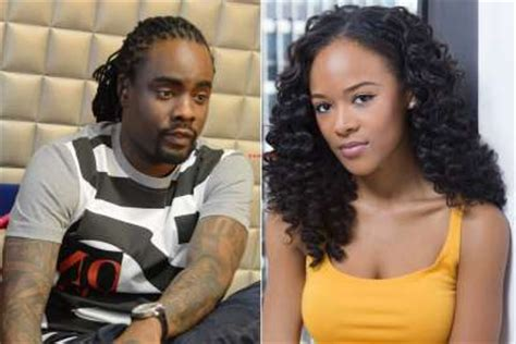 Wale Reportedly In Hot Romance With 20-Year-Old 'Empire
