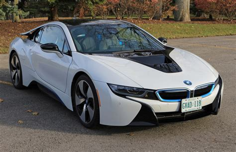 Bmw Supercar by Supercar Review 2017 Bmw I8 Driving