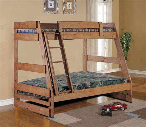 bunkbeds with ladder 709 bunk beds