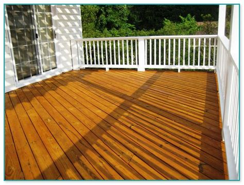 top rated deck stains  sealers home improvement