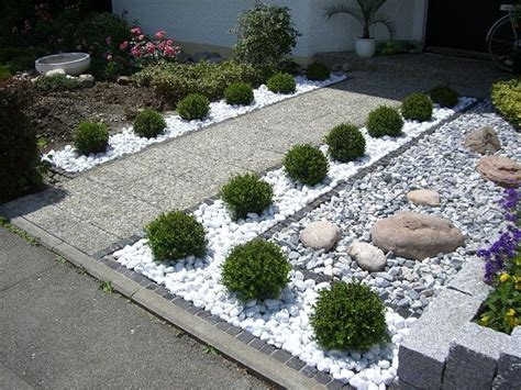 gartengestaltung ideen vorgarten  reimplica  Home decor