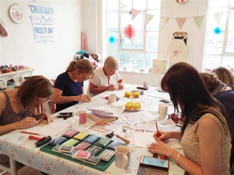 craft workshops craft parties laura felicity design