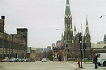 Downtown Milwaukee - Wikipedia
