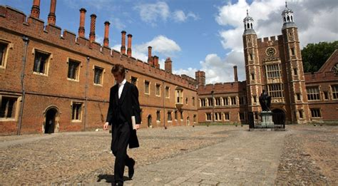 Best all-boys boarding schools in Britain: best-rated for ...