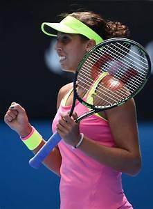 Madison Keys shows bright promise at Australian Open - SFGate