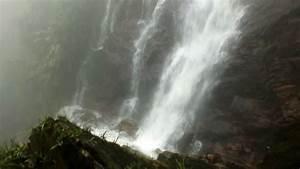 Cachoeira Dos Grampos - Paranapiacaba - Santo Andr U00e9