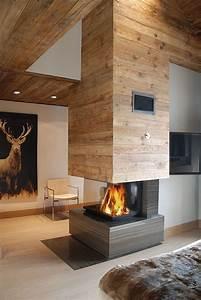 Ramoner Une Cheminée : ramoner une chemin e en 5 tapes modern interior home fireplace home decor fireplace design ~ Melissatoandfro.com Idées de Décoration