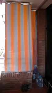 Store Pour Balcon : store ext rieur installation insolite originale ~ Edinachiropracticcenter.com Idées de Décoration