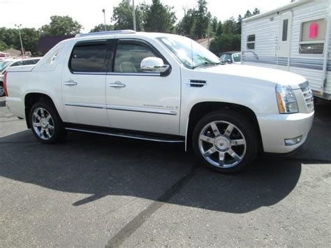 used cadillac escalade ext for carsforsale last updated 4 hours ago
