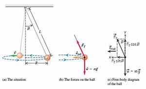 34 Free Body Diagram Circular Motion
