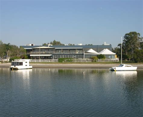 Boat Club Golden Beach by Venues Caloundra Power Boat Club Golden Beach Queensland