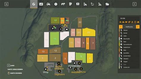 fs unterhausen tw map  simulator games mods