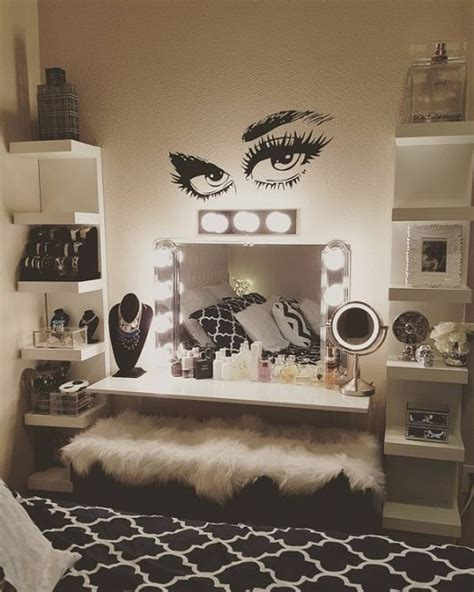 bedroom vanity with mirror and lights 15 fantastic vanity mirror with lights for bedroom ideas