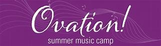 Ovation Music Camp - LaGrange Symphony Orchestra