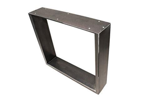 rapa plateau pour table design rtro table chssis design industriel mtal acier armature de table