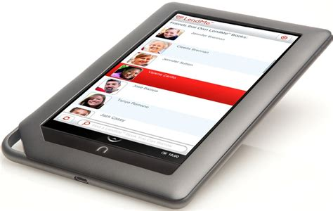 Barnes & Noble Nook Color Review