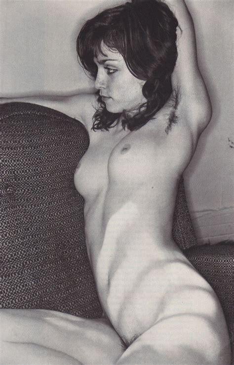 Madonna Nude Retro Photoshoot By Lee Friedlander The