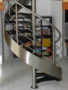 Escalier En Colimaçon : related keywords suggestions for escalier helicoidal ~ Mglfilm.com Idées de Décoration