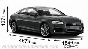 Quelle Audi A3 Choisir : dimensioni di auto audi con lunghezza larghezza e altezza ~ Medecine-chirurgie-esthetiques.com Avis de Voitures