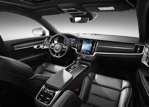 Volvo S60 2019 Interior by 2019 Volvo S60 R Design T6 Interior Features New Suv Price