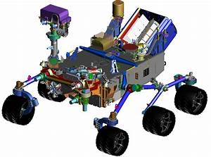Why Designing a Mars Rover Like Curiosity Just Got a Lot ...
