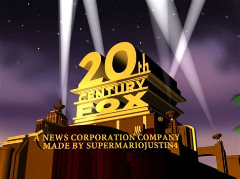 800x600px 20th Century Fox Logo Wallpaper