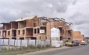 Výstavba dvou 12patrových domů