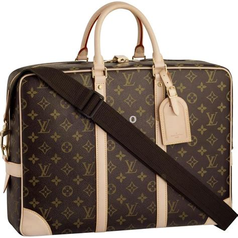 work bags monogram canvas id