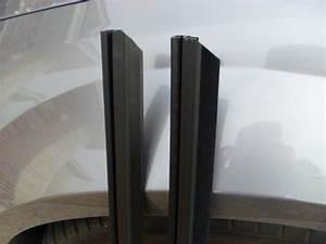 Mustang Inner Door Belt Weatherstrip Installation  2005
