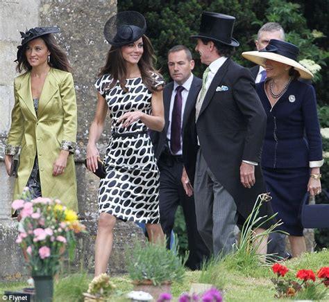 Daily Kate Middleton The Wedding Of Sam Waleycohen