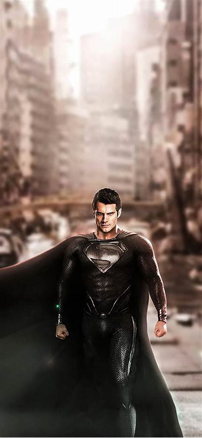 Superman Justice League Suit Wallpapers Iphone Artwork
