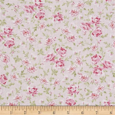 cheap shabby chic fabric treasures by shabby chic discount designer fabric fabric com