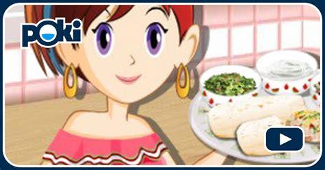jeuxjeuxjeux fr de cuisine cours de cuisine de burritos jeuxjeuxjeux fr