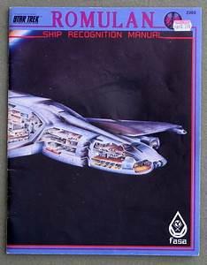 Spelljammer Ship Recognition Manual