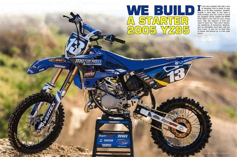 motocross action motocross action magazine have you seen the new mxa the
