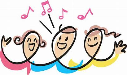 Choir Community Singing Church Carers Sing Chorus