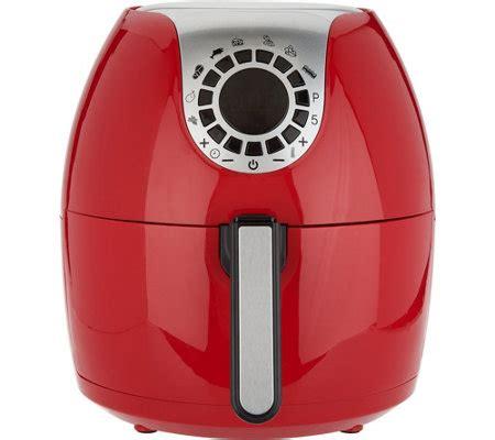 less air fryer cook 39 s essentials 5 3 qt digital air fryer air fryer