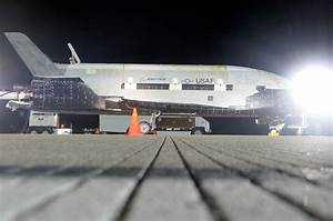U.S. Secret Spacecraft - Pics about space