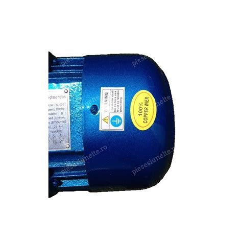 Motor Monofazic 3 Kw Pret motor electric monofazat 3kw 3000rpm cupru pret
