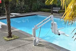 Axs2 Pool Lift