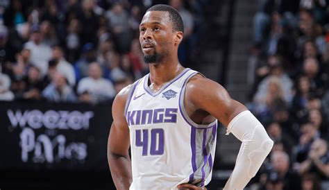 Harrison Barnes by Harrison Barnes Selected To Attend 2019 Usa S