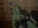 The Incredible Hulk: The Harder They Fall Trailer - YouTube