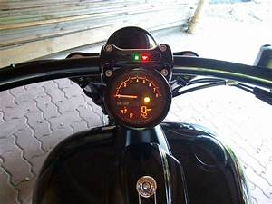 Tacho Harley Davidson Softail : kombi tacho drehzahlmesser digital einstellungen s 1 ~ Jslefanu.com Haus und Dekorationen