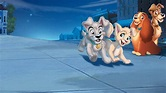 Lady and the Tramp II: Scamp's Adventure (2001) Watch Free ...