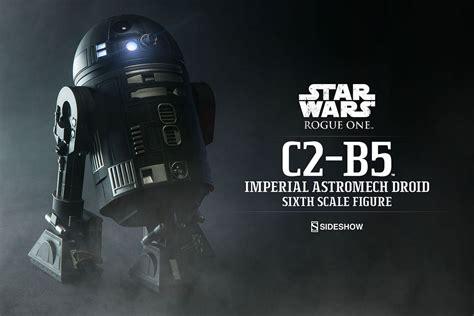 C2-b5 Imperial Astromech Droid 1/6