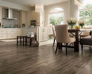 Grey Wood Floor Kitchen Ideas & Photos Houzz
