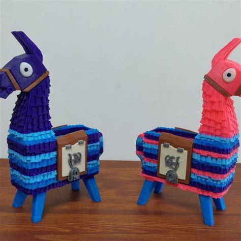 upgrade llamas   type  quotlootboxquot  fortnite