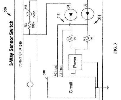 How Wire Way Occupancy Switch Nice