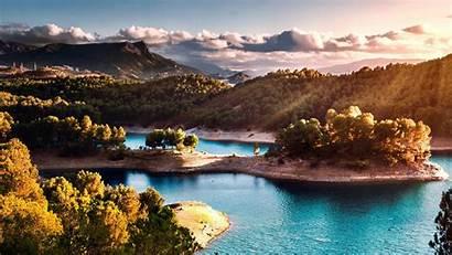 4k Landscape Sunny Wallpapers Ultra 2160 Nature
